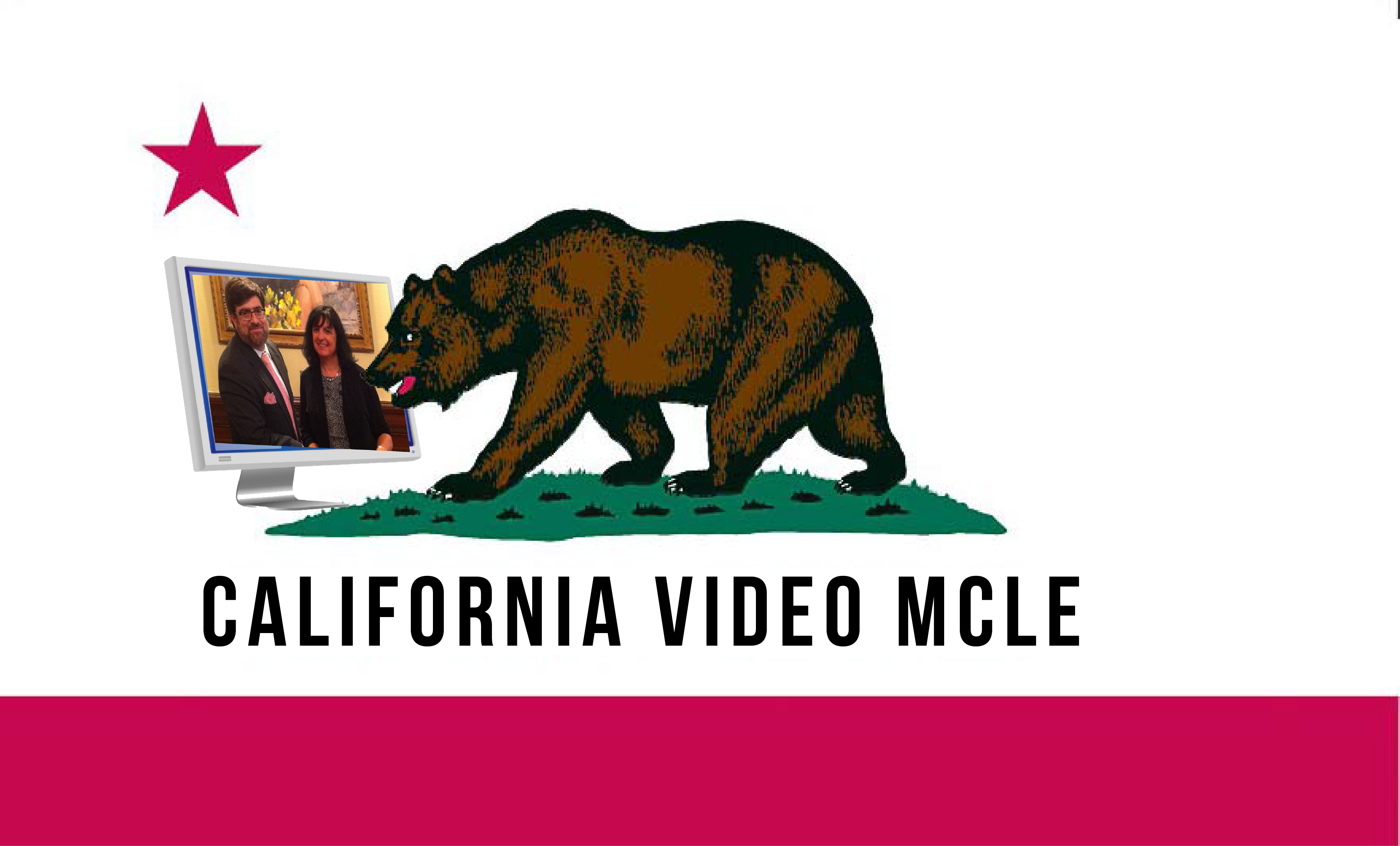 California Video MCLE